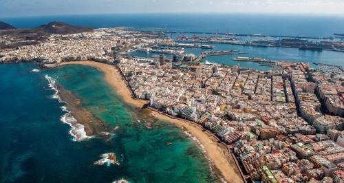 Fiesta Fin de Año - Las Palmas de Gran Canaria