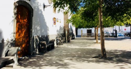 Fiesta del Agricultor - San Bartolomé de Tirajana