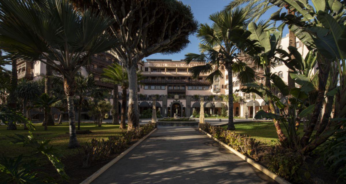 Exhibition - Hotel Santa Catalina: Historia de Las Palmas de Gran Canaria