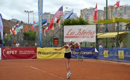Gran Canaria YellowBowl 2020
