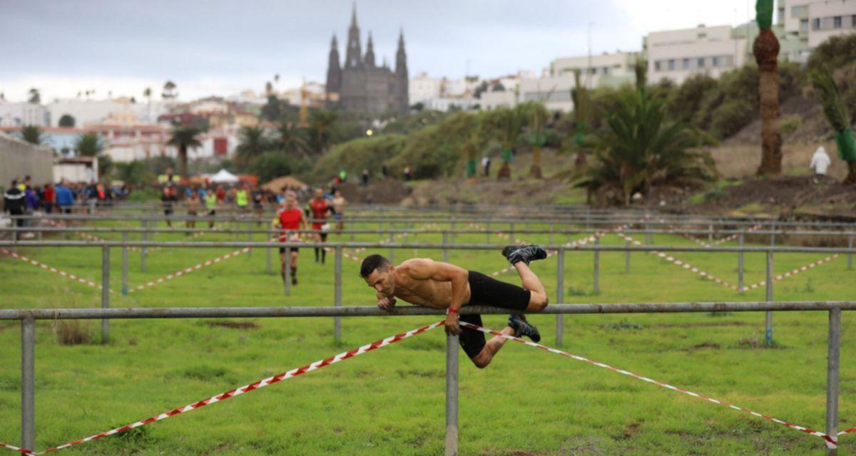 Gran Canaria Bestial Race