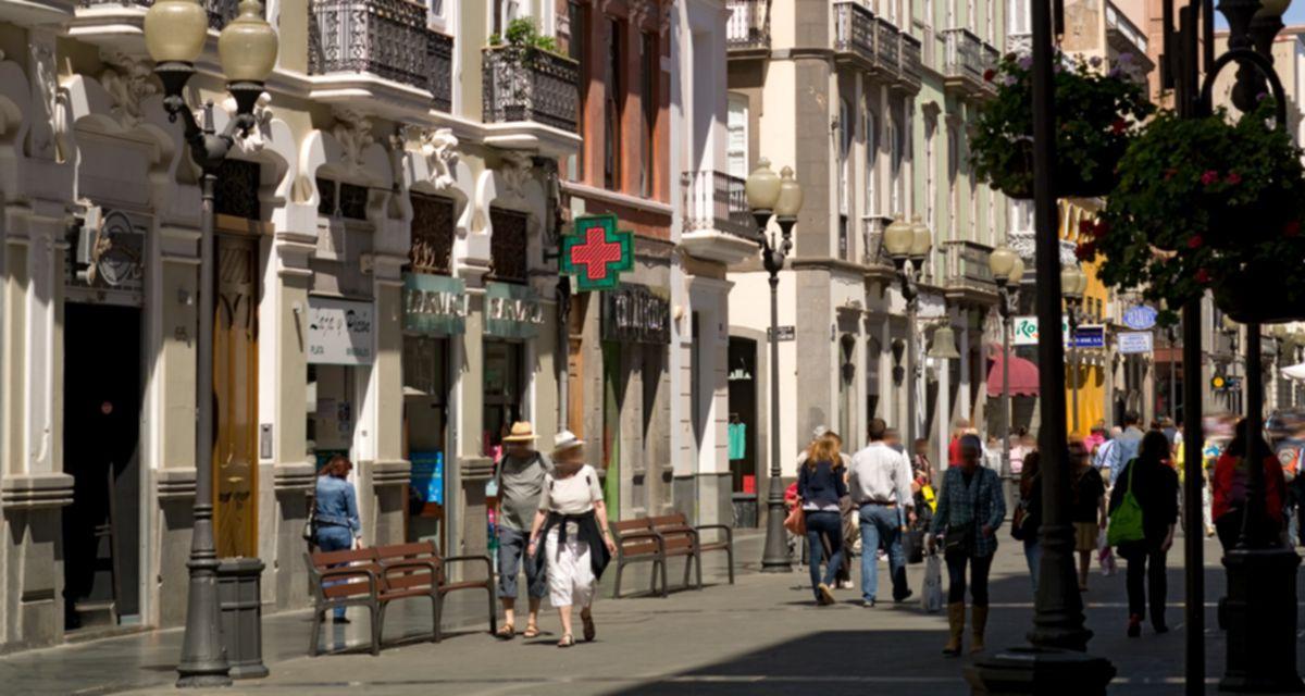 Ruta de Vinos -  D.O. Gran Canaria