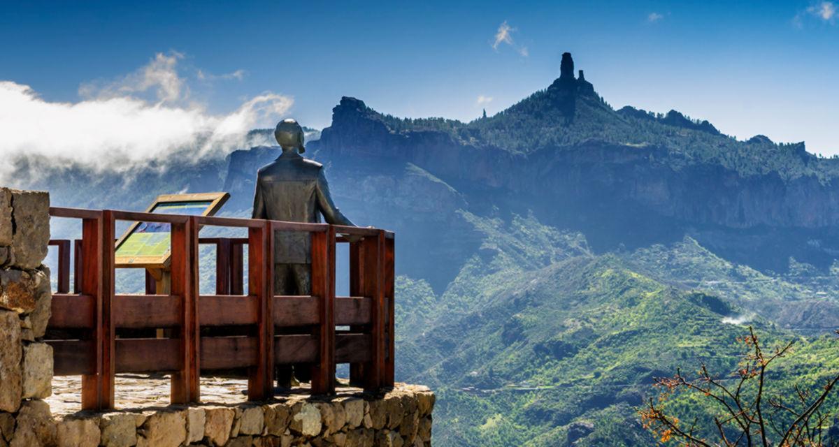Solsticio de Verano - Risco Caído y Las Montañas Sagradas de Gran Canaria