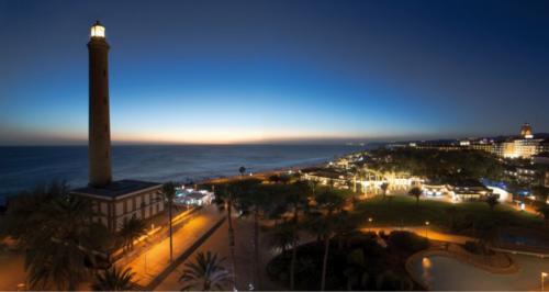 14ª Feria de Artesanía de Verano Faro de Maspalomas 2021