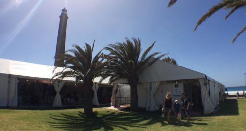 XII Kunsthandwerkermesse Faro de Maspalomas