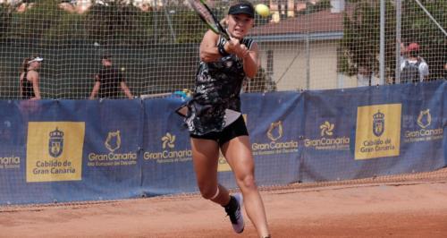 ITF Tennis DISA Gran Canaria