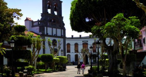 Día de Canarias - Firgas
