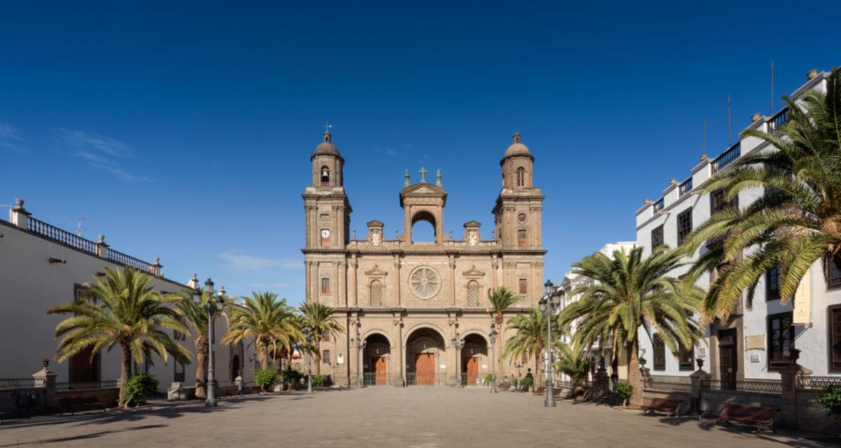 Festival Internacional Canarias Jazz & Más