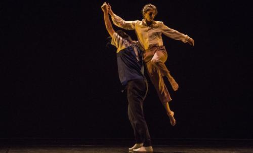 25 MASDANZA - Festival Internacional de Danza Contemporánea de Canarias