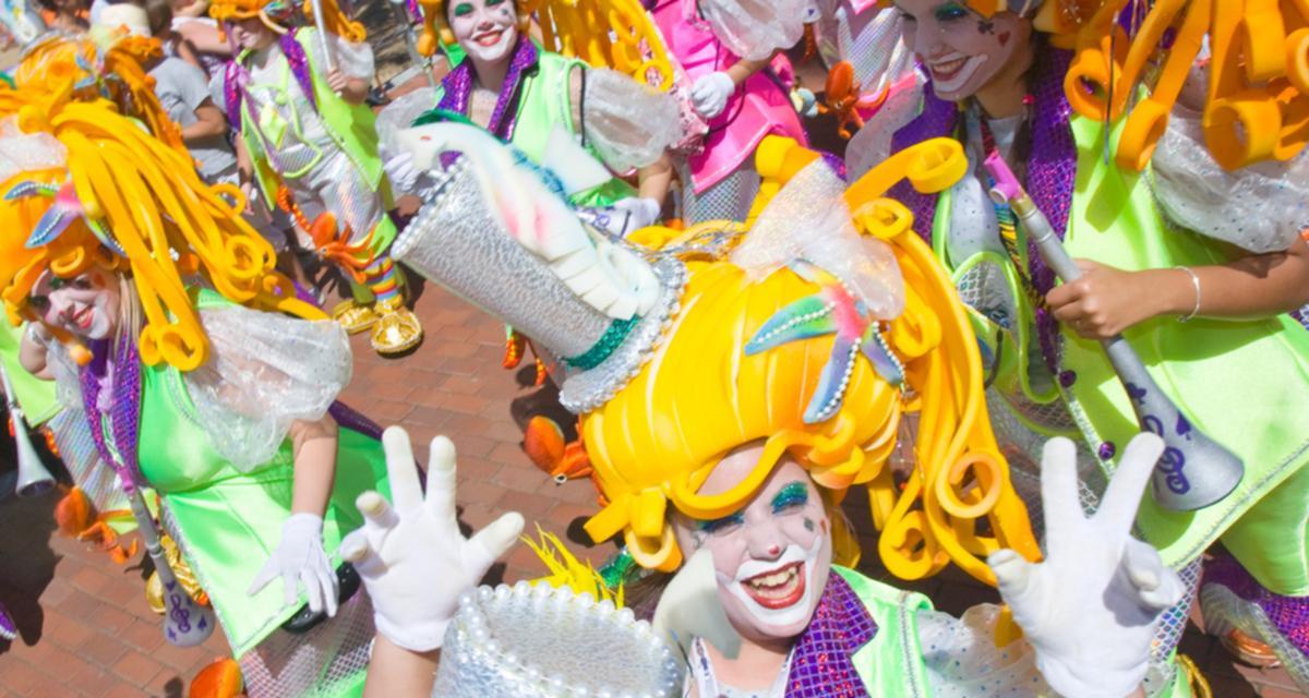 Karneval von Las Palmas de Gran Canaria