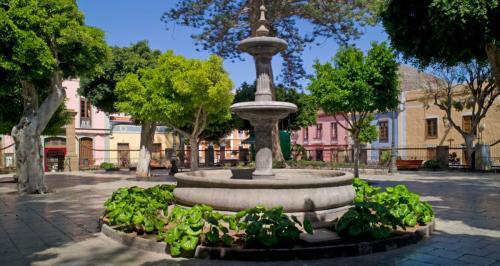Fiestas Mayores de Santiago