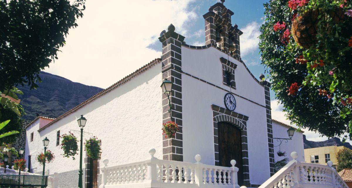 Fiestas de San Antonio El Chico