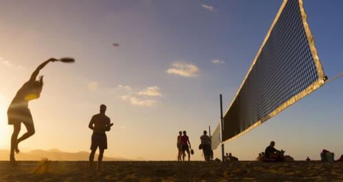 ITF Beachtennis Gran Canaria