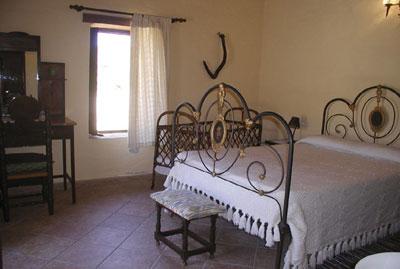 Casa Rural las Colmenas