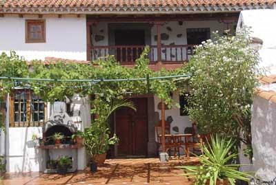 Casa Guiniguada