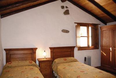 Casa Rural Las Calas de Valleseco