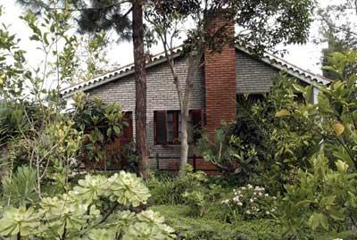 Casa El Hueso