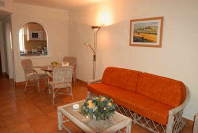 Apartamentos Sol Barbacan