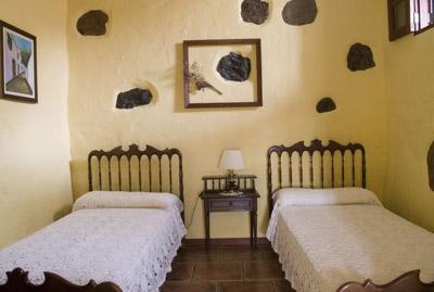 Casa Rural El Palmito