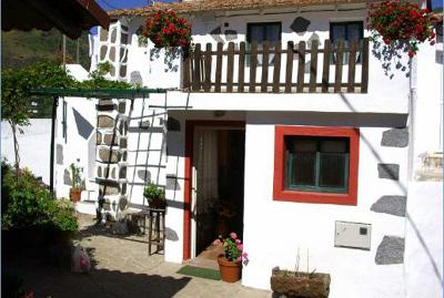 Casa Rural Ca Tia Rosa