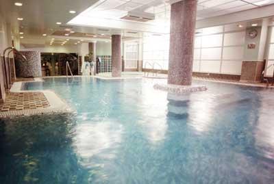 Spa Las Nieves - Hotel Puerto de las Nieves
