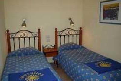 Apartamentos Sunsuites Lufesa
