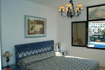 Apartamentos Sunshine Villas