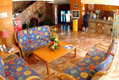 Apartamentos Agaete Parque