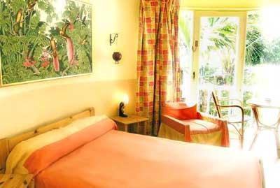 Apartamentos Pasión Tropical