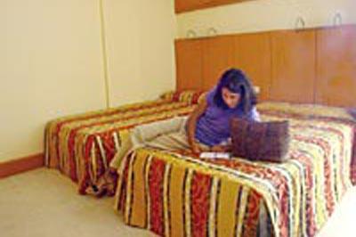 Hotel Apartamentos Dorado Beach
