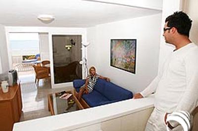 Apartamentos Miami Beach