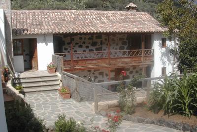Los Lavaderos Casa Rural