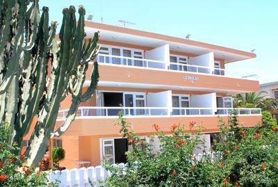 Apartamentos Horizonte
