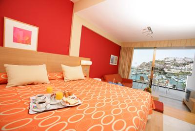 Aparthotel Morasol Suites