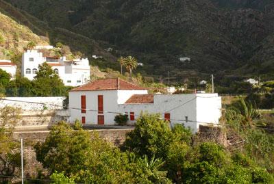 Casa Rural El Capitán