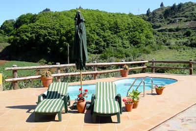Finca Natura Canaria