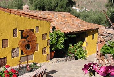 Casa Rural La Labranza y El Pajar