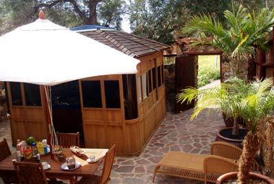 Casa Rural El Pajar de Miguel Velázquez