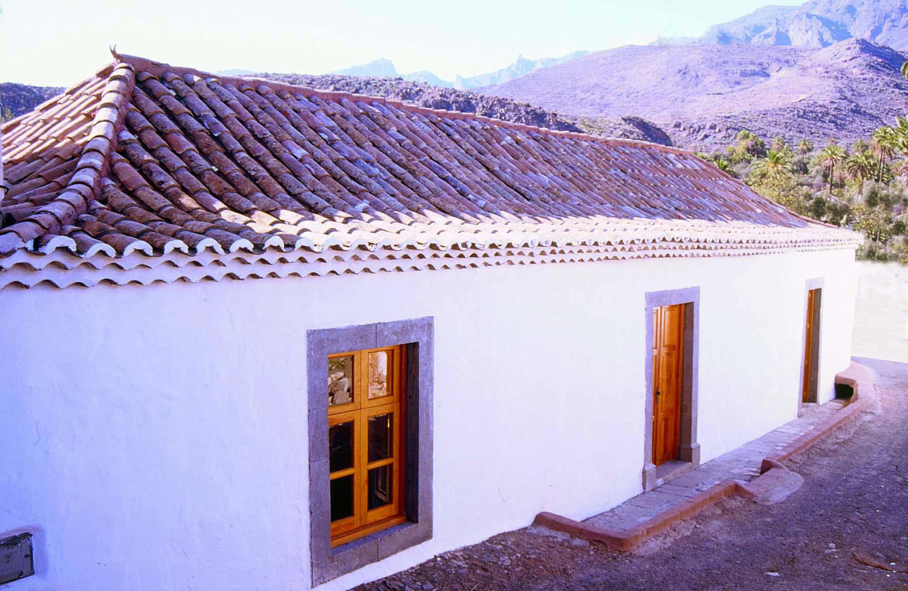 Casa Lucrecia
