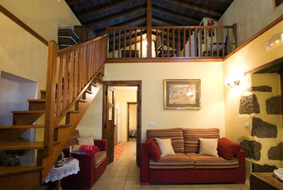 Casa Rural El Junquillo