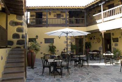 Hotel Rural La Hacienda del Molino