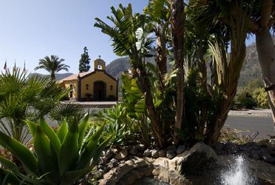 Hotel Viverde Las Triajanas