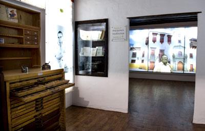 Museo Néstor Álamo