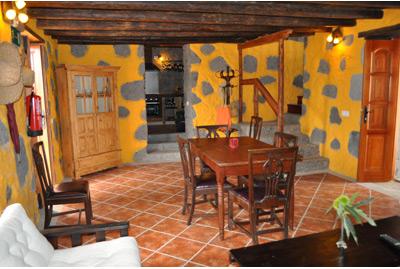 Casa Rural Jeromita