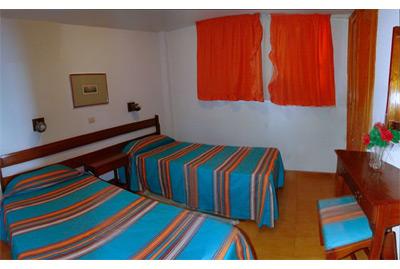 Apartamentos Gelimar