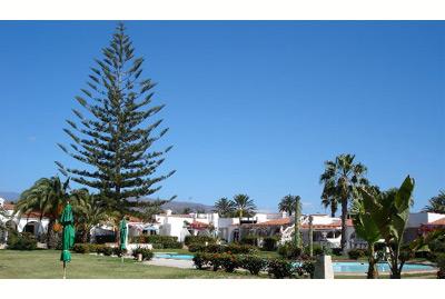 Bungalows Parque Rey Carlos