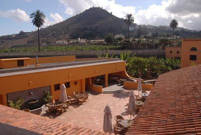 Hotel Rural La Hacienda del Buen Suceso