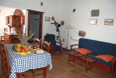 Casa Bentayga