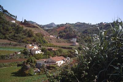 Casa El Laurel
