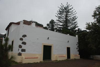 Casa Pico ? Hoya del Agua